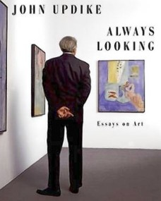 "cover of ""always looking"""