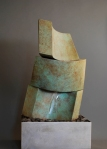 """Counter Flow"", Frank Morbillo, Matthews Gallery"