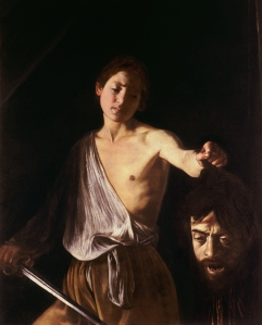 The Matthews Gallery, Caravaggio
