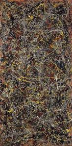 Pollock, click the image to read the Matthews Gallery blog