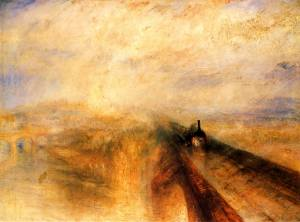 The Matthews Gallery, JMW Turner