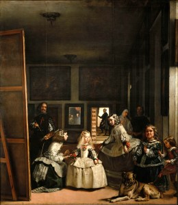 The Matthews Gallery, Velazquez