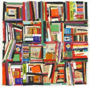 Breaking Free- Kate Rivers- Matthews Gallery
