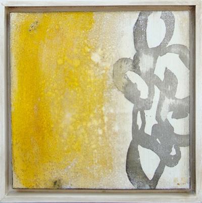 Michelle Y Williams- Petit 18- Matthews Gallery