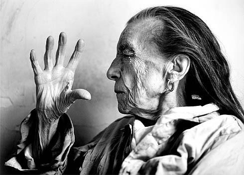 Louise Bourgeois- 10 Women Who Changed Art History- Matthews Gallery