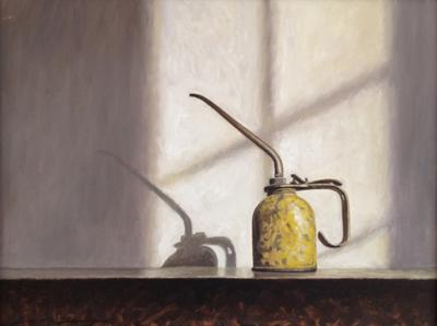 Shadow Play, Eric G. Thompson, Matthews Gallery