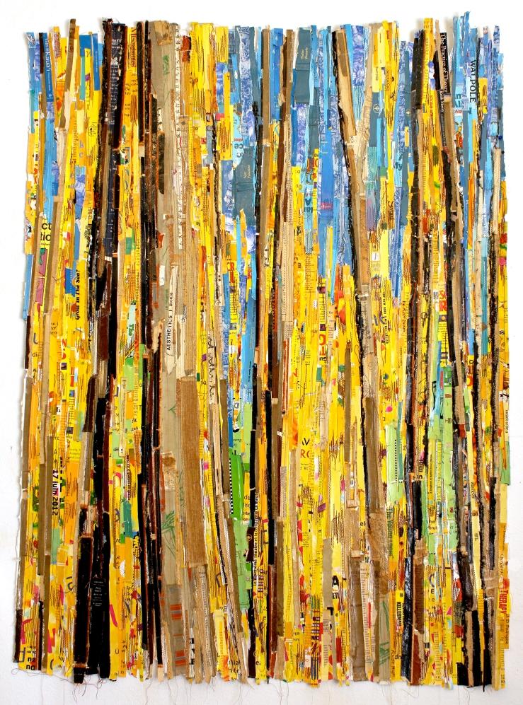 Kate Rivers- Reflections- Matthews Gallery