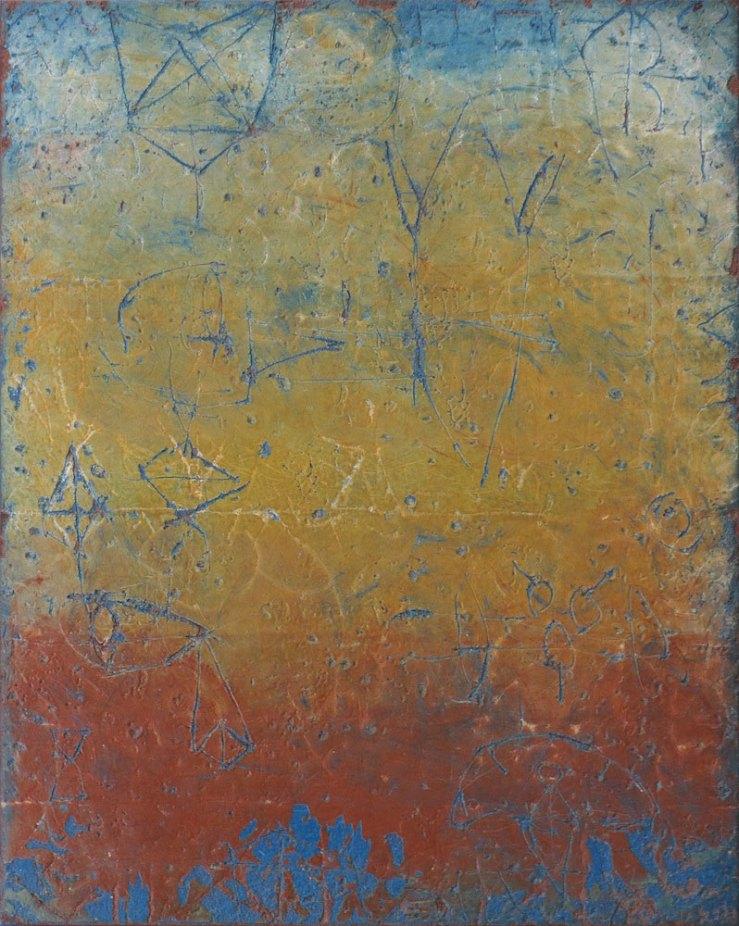 Terry Craig- Burning Questions- Matthews Gallery