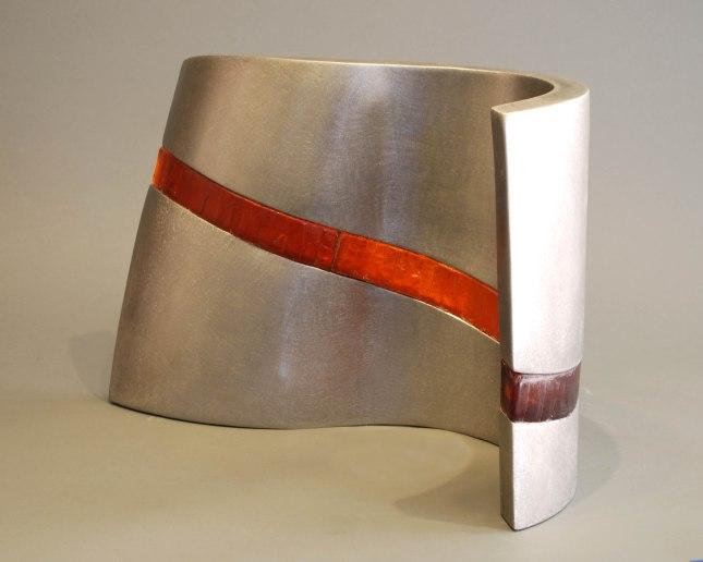 Frank Morbillo- Traverse II- Matthews Gallery