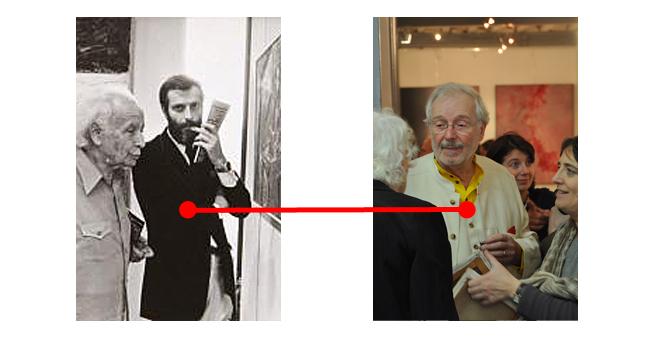 Jean-Pierre Jouffroy - Matthews Gallery Blog