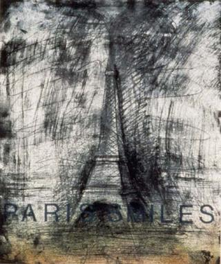 Jim Dine- Paris- Matthews Gallery Blog