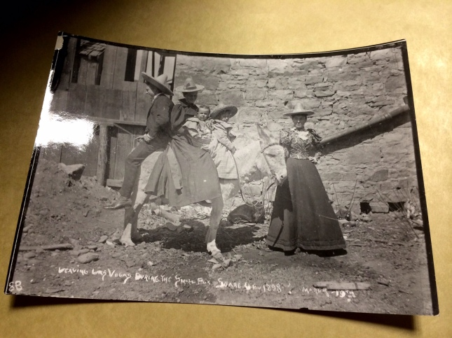 Burro Photograph- Palace of the Governors Photo Archives