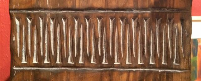 Roch Hart- Fine Furniture Detail- Matthews Gallery