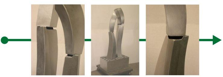 Frank Morbillo- Artist Process- Matthews Gallery Blog