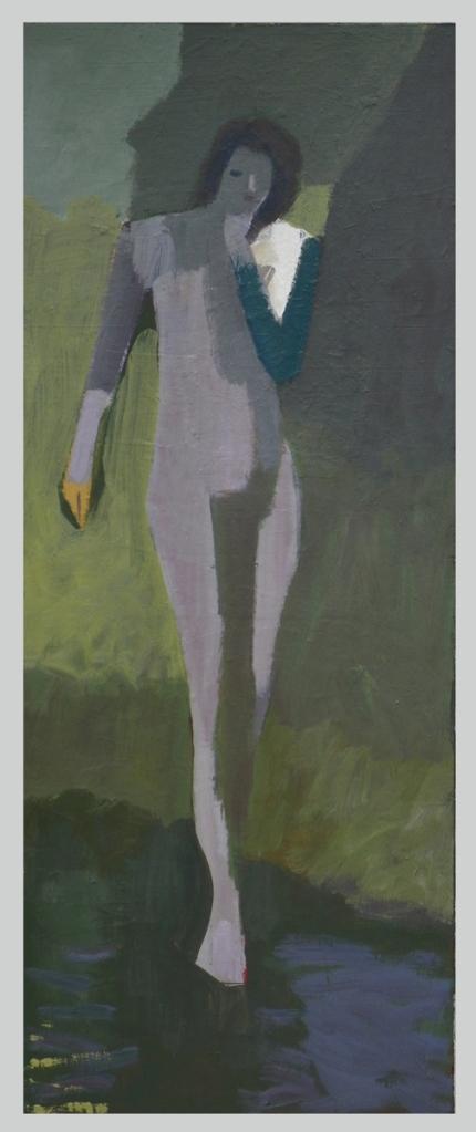 Jamie Chase- Idyll- Matthews Gallery blog