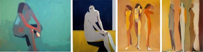 Jamie Chase at Matthews Gallery