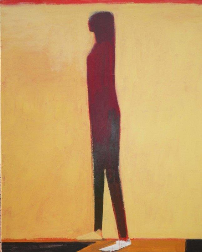 Jamie Chase- Mid Point- Matthews Gallery