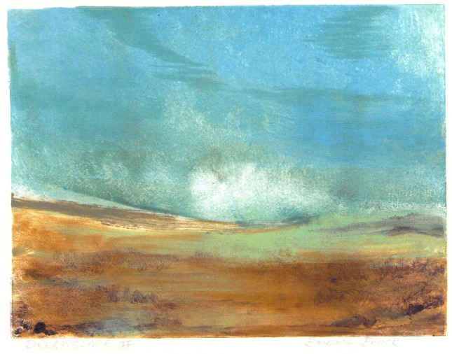 Barbara Brock- Dreamscape 3- Matthews Gallery blog