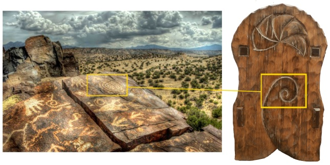Roch-Hart-New-Mexico-Petroglyphs