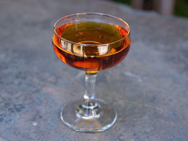 El Farol- A Toast to Morang- Matthews Gallery Blog
