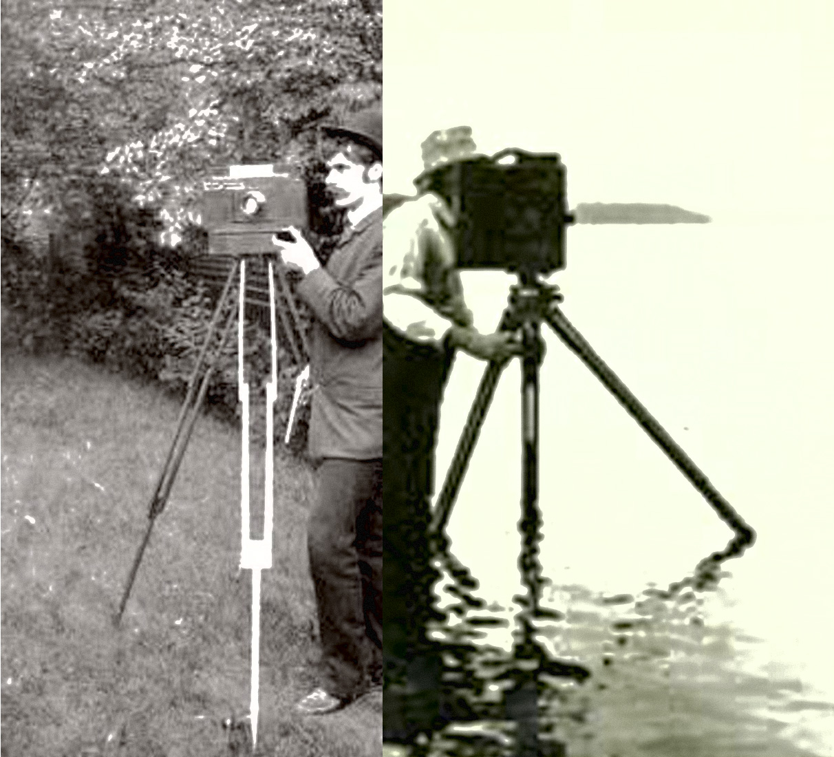 pictorialism and alfred stieglitz Pictorialism is the name given to an international style and aesthetic movement that dominated led by alfred stieglitz and f holland day in the.