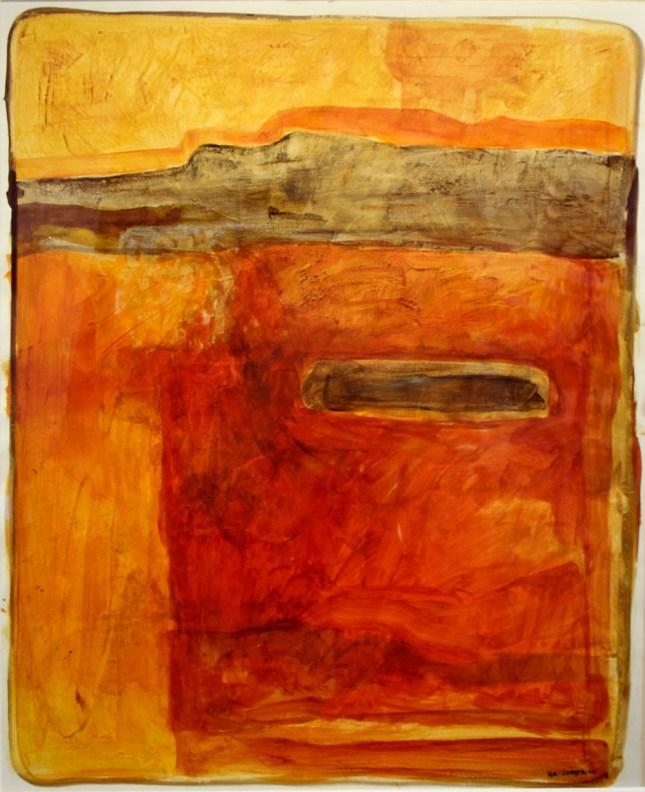 Spring of Modernism Show- New Mexico Modern Art- Matthews Gallery