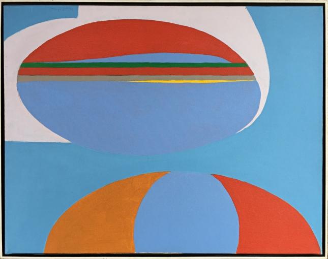 Beatrice Mandelman- Nova- Matthews Gallery blog