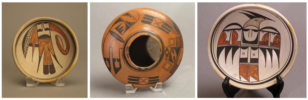 Nampeyo- Hopi Pottery- Matthews Gallery Blog