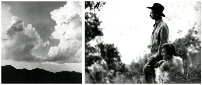 Maynard Dixon and Dorothea Lange- Matthews Gallery Blog